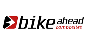 Bike ahead composites: Bike ahead composites are a small innovative German manufacturer of high end super light carbon six spoked road and MTB disc specific wheelsets.