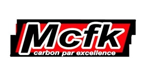 Mcfk are a small high end German carbon manufacturer of some of the lightest and strongest custom finish bars, stems and seat posts currently available.